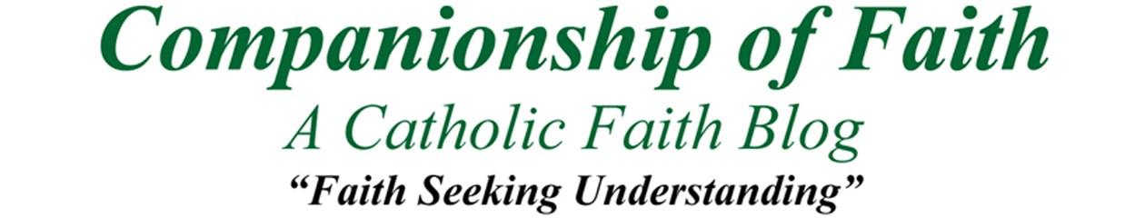 Companionship of Faith